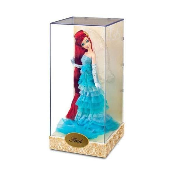 ディズニー リトルマーメイド アリエル デザイナー コレクション Disney ? Disney Designer Collection limited edition š # 03 Ariel 30cm [parallel import]