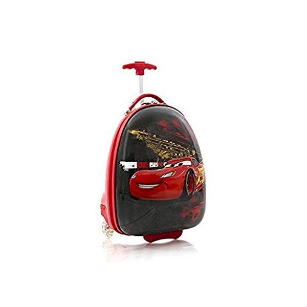 ディズニー カーズ キャリーバッグ 旅行かばん Disney Cars Kids Hard Luggage