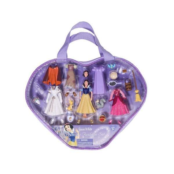 ディズニー プリンセス 白雪姫 ファッション プレイセット Walt Disney's Exclusive Snow White Princess Fashion Set