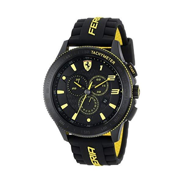 フェラーリ 腕時計 Ferrari 830139 ウォッチ スクーデリア メンズ 男性用 Ferrari Men's 0830139