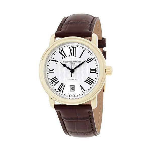 フレデリックコンスタント 腕時計 Frederique Constant FC-303M4P5 ウォッチ メンズ 男性用 Frederique Constant Persuasion Men's 38 mm Watch FC-303M4P5