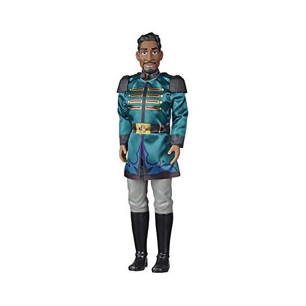 アナと雪の女王2 マティアス おもちゃ 人形 ドール フィギュア ディズニー Frozen Disney Mattias Fashion Doll with Removable Shirt Inspired by The Disney Movie Toy for Kids Years Old Up