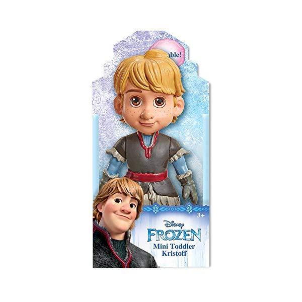 アナと雪の女王2 クリストフ おもちゃ 人形 ドール フィギュア ディズニー Disney Frozen Mini 3