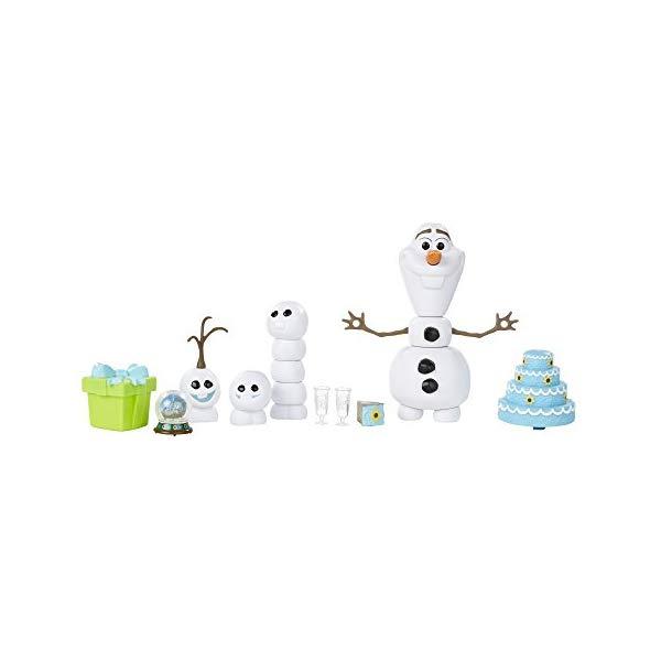 アナと雪の女王2 オラフ おもちゃ 人形 ドール フィギュア ディズニー Disney Frozen Fever Olaf