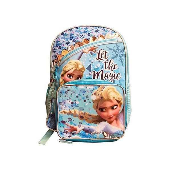 アナと雪の女王 エルサ リュック バックパック バッグ かばん 鞄 ディズニー キッズ 子供 Disney Frozen16