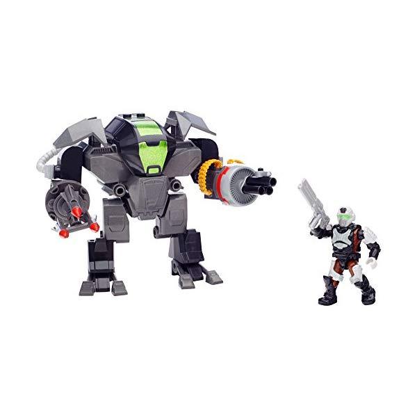 メガブロック ヘイロー Mega Bloks Halo Heavy Assault Cyclops