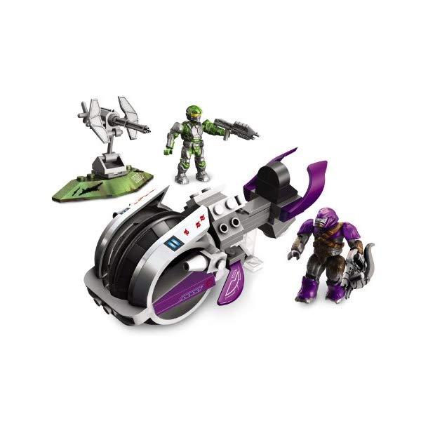 メガブロック ヘイロー Mega Bloks Halo Wars Covenant Brute Chopper