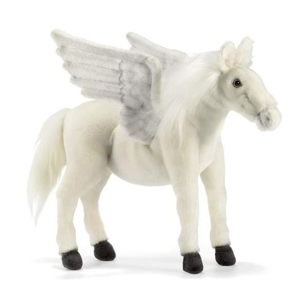 ハンサ ペガサス ぬいぐるみ Hansa Pegasus Plush