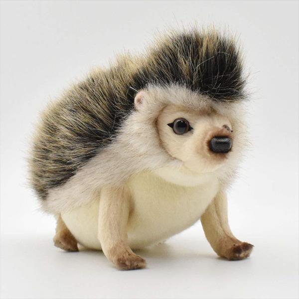 ハンサ ハリネズミ 針鼠 ぬいぐるみ Hansa 6807 Toys - African Pygmy Hedgehog, Multi