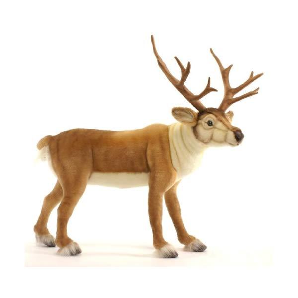 ハンサ シカ 鹿 ノルディック ぬいぐるみ Hansa Nordic Deer Plush