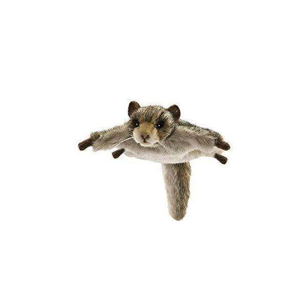 ハンサ リス ぬいぐるみ Hansa Flying Squirrel Plush