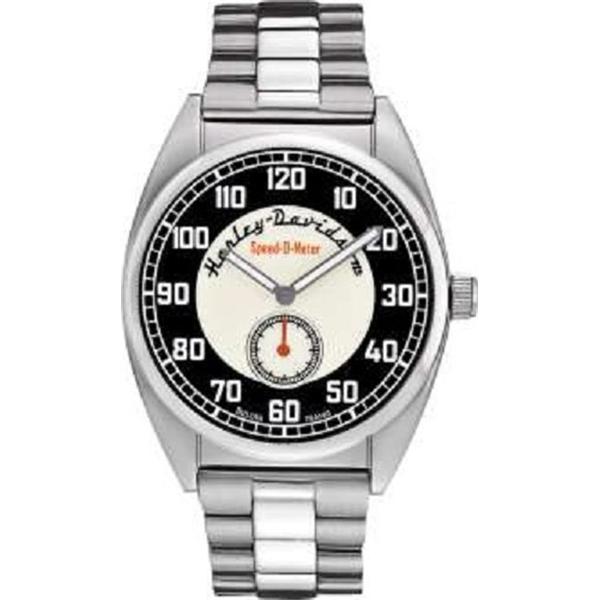 ハーレーダビッドソン Harley-Davidson Harley Davidson 腕時計 時計 76A140 Harley Davidson Wristwatch