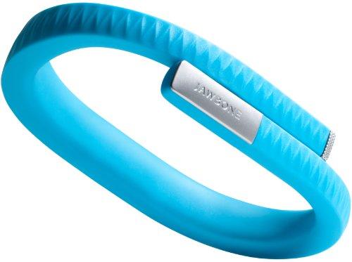 ジョウボーン アップ リストバンド ブルー UP by Jawbone - Small Wristband - Retail Packaging - Blue