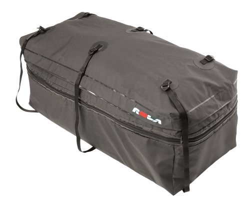 Rola 59102 ローラ 防水カーゴバッグ Expandable Hitch Tray Cargo Bag
