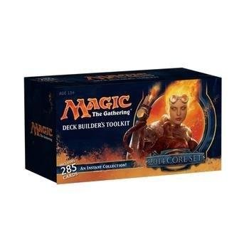正規品 マジック:ザ・ギャザリング Magic Set the Gathering the M14 Core 2014 Set 2014 Deck Builder's Toolkit, 矢東スタッドレスタイヤ店:9d5b6c15 --- canoncity.azurewebsites.net