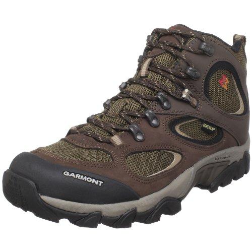 Garmont ガルモント メンズ ゼニス トレイル ハイキング シューズ Men's Zenith Mid GTX Trail Hiking Shoe,BROWN