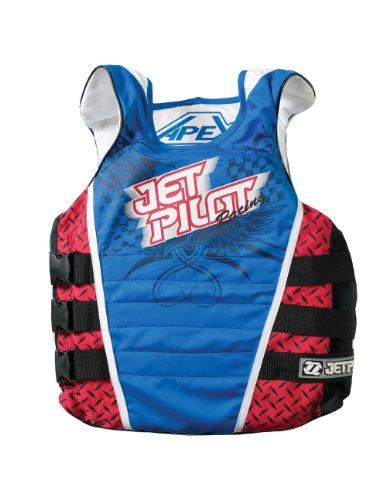 JetPilot アペックス・サイド・エントリー・ベスト フリーダム Apex Side Entry Vest