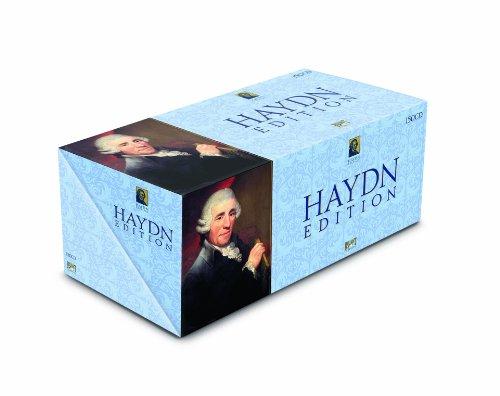 Edition ハイドン コンプリートエディション Complete Works CD150枚セット