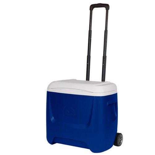 【着後レビューで 送料無料】 Igloo イグルー クーラーボックス Roller アイランド ブリーズ Cooler 26リットル Island Breeze 26リットル 28 Qt. Roller Cooler, ジャストパートナー:fc8e1acd --- business.personalco5.dominiotemporario.com