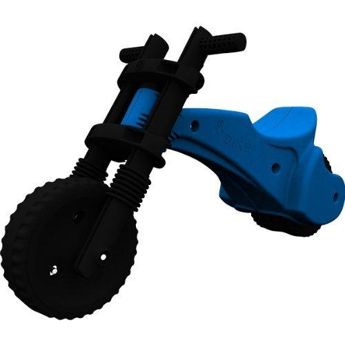 YBIKE Balance Bike バランスバイク ブルー (Blue)