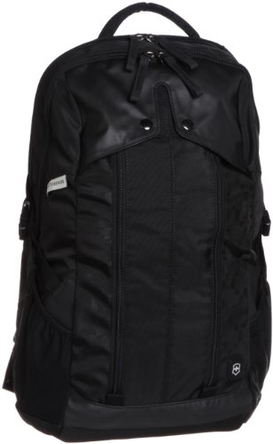 Victorinox ビクトリノックス ラゲッジ ブラック バックパック Luggage Altmont 3.0 Slimline Laptop Backpack, Black, One Size