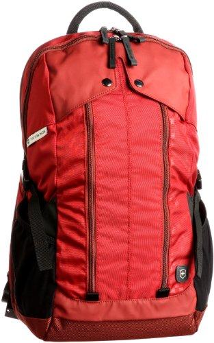 激安直営店 Victorinox ビクトリノックス ラゲッジ レッド バックパック Victorinox Luggage Luggage Altmont 3.0 Slimline ラゲッジ Laptop Backpack, Red, One Size, T-フラット:b0bd9f16 --- hortafacil.dominiotemporario.com