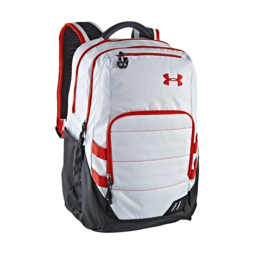 Under Armour UA アンダーアーマー カムデンストーム バックパック リュック ホワイト Camden Storm Backpack One Size Fits All White