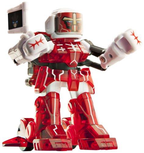 Tomy トミー バトロボーグ レッド Battroborg Robot, Red