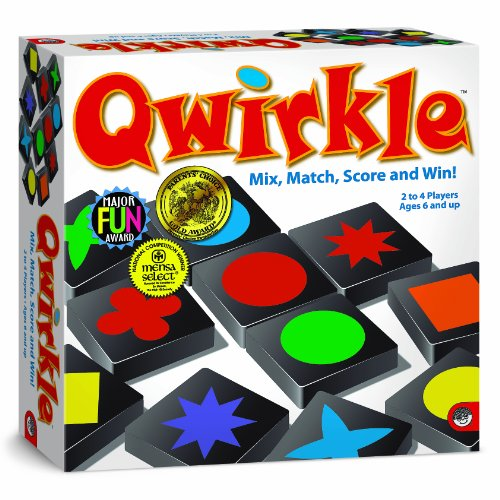★日本の職人技★ Qwirkle Game Board Game Qwirkle ボードゲーム クワークル ボードゲーム, アンド as:96349045 --- clftranspo.dominiotemporario.com