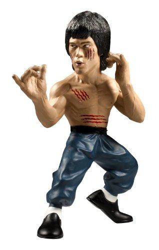 Bruce Lee ブルース・リー アクションフィギュア Fanatiks Series 2 Scratches Action Figure