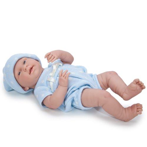 JC Toys La Newborn 赤ちゃん 新生児 人形 フィギュア Real Boy
