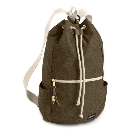 Jansport ジャンスポーツ バックパック Crossland Backpack (New Cilantro Green)