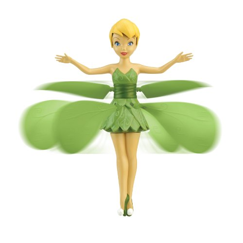 専門店では SpinMaster スピンマスター ディズニー フラッターバイ ティンカーベル ティンカーベル ディズニー Disney スピンマスター Flutterbye Fairies Magic Flying Tink, ディアディア:939a2432 --- kventurepartners.sakura.ne.jp