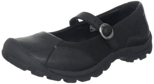 超ポイントアップ祭 KEEN キーン KEEN レディース Women's シスターズMJシューズ Women's Sisters MJ MJ Shoe,Black, キャルウイングパーツ:de6a598b --- hortafacil.dominiotemporario.com