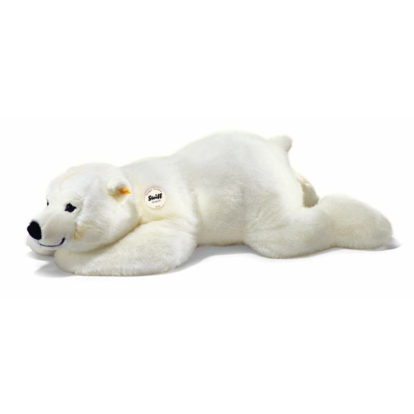 最新な シュタイフ テディベア テディベア ポーラーベア Steiff Polar 45cm Arco Polar Steiff Bear (White) 115110, Reve:06b921d5 --- kventurepartners.sakura.ne.jp
