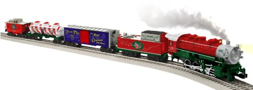 ライオネル 列車セット サンタ フライヤー Lionel Santa's Flyer Ready To Run Train Set 6-30164