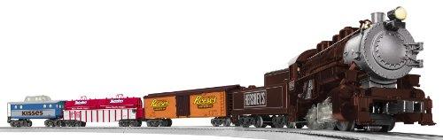 ライオネル 列車セット ハーシー Lionel Hershey's Oゲージ Train Set 630196