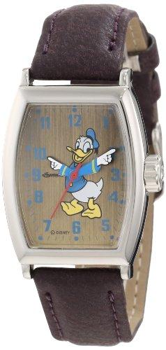 インガーソル ユニセックス ミッキーマウス 腕時計 Ingersoll Unisex IND 25547 Ingersoll Disney Classic Time Donald Duck Tonneau Watch