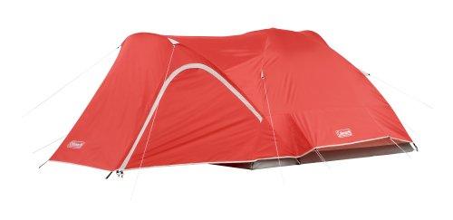 コールマン バックパッキングテント 4人用テント Coleman Hooligan 4 Tent