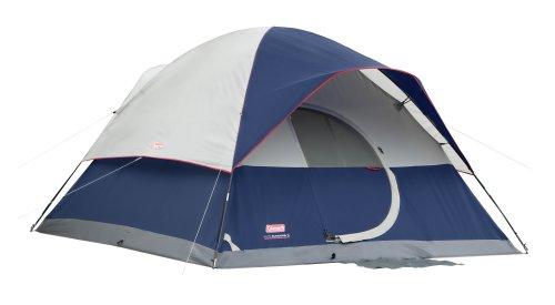 最安値挑戦! コールマン エリート サンドーム 6人用テント 6 Coleman Elite Sundome Tent 6 Elite Tent, Authentic Gallery ark:ec73cd2a --- totem-info.com