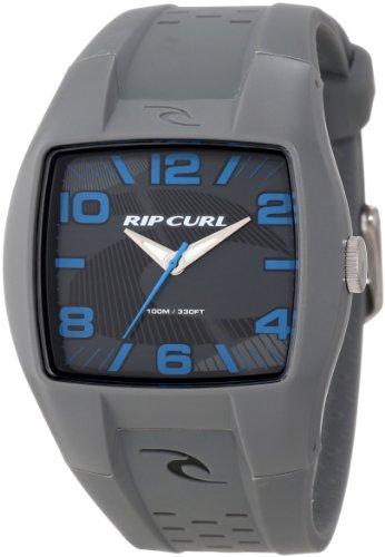 直営店に限定 リップカール メンズ 腕時計 Rip Curl Men's A2410-CHA Analog Surf ABS Case and Strap Watch, キッズハウス もりもと 0c096434