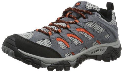 【格安saleスタート】 Merrell メレル Moab メンズ モアブ ベンチレーター Moab Ventilator Hiking Shoe,Granite/Lantern Shoe,Granite ベンチレーター/Lantern, アサオク:7155bce7 --- canoncity.azurewebsites.net