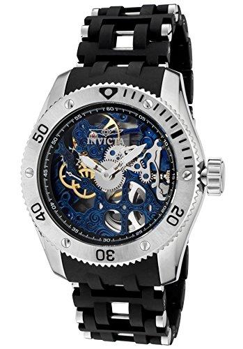 """インビクタ 時計 インヴィクタ メンズ 腕時計 Invicta Men""""s 1257 Pro Diver Analog Display Swiss Quartz Watch"""