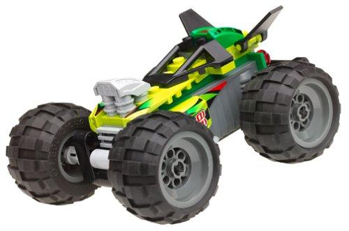 珍しい レゴ レーサー LEGO Racers 8384 Crasher LEGO Jungle 8384 Crasher, ヤブキマチ:2b07d9dd --- bungsu.net