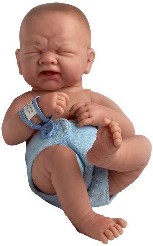 驚きの安さ JC Toys 18502 赤ちゃん 新生児 新生児 人形 All-Vinyl フィギュア ドール Berenguer La Newborn All-Vinyl Newborn Doll in Diaper.Closed Eyes Real Boy 18502, kiyokamorimoto 日見フランソア:95c389a3 --- kventurepartners.sakura.ne.jp
