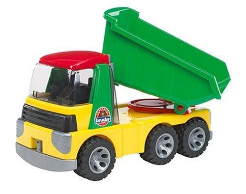 【SALE】 ブルーダー ダンプ ROADMAX Truck Dump トラック ROADMAX Dump Truck, OldNew:4e5acfe3 --- kventurepartners.sakura.ne.jp