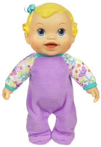 お見舞い Baby ドール Alive ベビーアライブ 赤ちゃん 人形 フィギュア ドール Baby Alive 赤ちゃん Alive Bouncin' Babbles - Blonde, 新作人気:f92ceadf --- bungsu.net