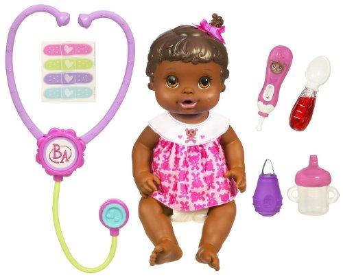 超爆安  Baby Alive Alive Better ベビーアライブ 赤ちゃん 人形 フィギュア ドール Baby Now Alive Better Now Baby - African American, 亘理町:504ede3a --- kventurepartners.sakura.ne.jp