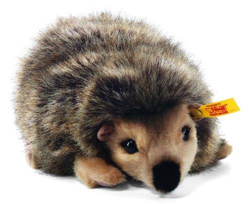 公式の  Steiff 070792 Brown) シュタイフ ハリネズミ ぬいぐるみ ハリネズミ 16cm 070792 Joggi Hedgehog (Mottled Brown), 吹田市:155f7a6b --- bungsu.net