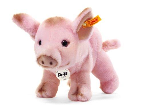堅実な究極の Steiff 071874 シュタイフ ぬいぐるみ ブタ 28cm Sissi Sissi Piglet 071874 ブタ (Pale Pink), I-grace:48d3838d --- kventurepartners.sakura.ne.jp